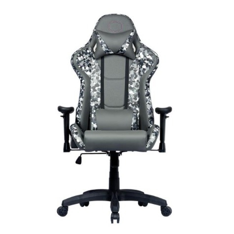 Cooler Master Caliber R1S CAMO Gaming Chair - Black