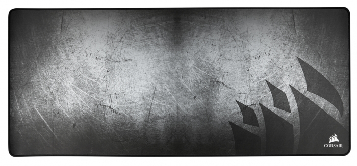 Corsair MM350 Premium Anti-Fray Cloth Gaming Mouse Pad. Extended Extra Large Edition 930mm x 400mm x 5mm.