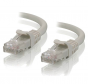 AKY Cat6 Ethernet Cable (Grey) - 1m