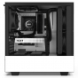 NZXT H510 mid ATX Tower White Case