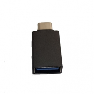 AKY USB Type-C Male to USB-A 3.0 Female convertor