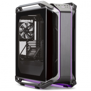 Cooler Master Cosmos C700M Full-Tower Black,Grey,Silver Case