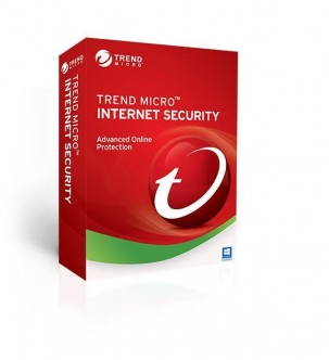 Trend Micro Internet Security OEM 3 Devices 1 year