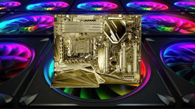 Building a Gaming PC? Choose the Right Motherboard for Spectacular Gaming